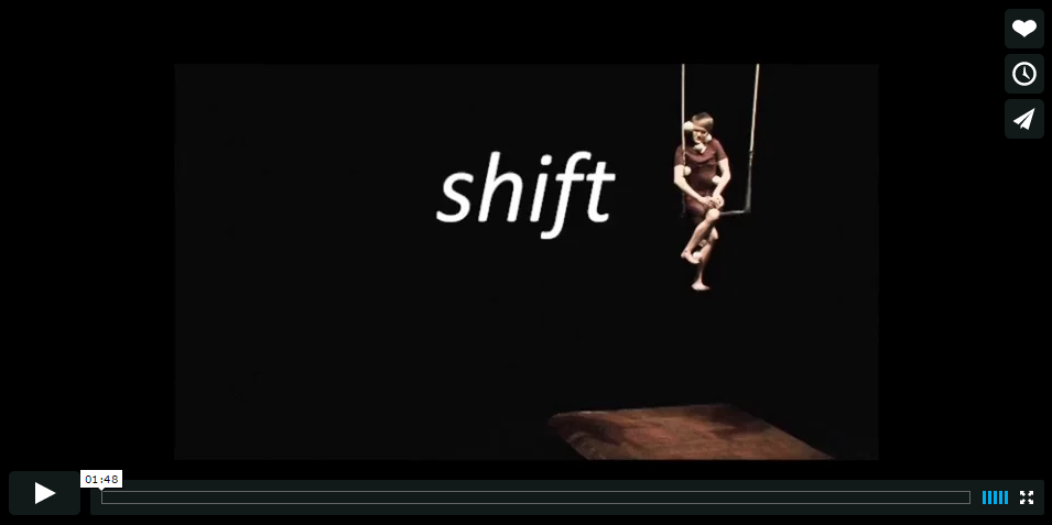 Shift video